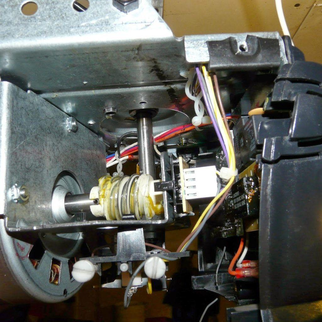 Chamberlain Liftmaster Garage Door Openers Troubleshooting Http