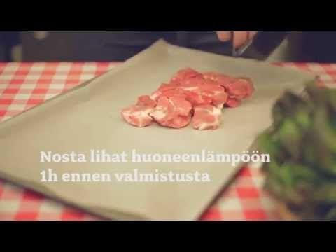 Karjalanpaisti - Näin Mummo sen tekisi - HooKoo.fi