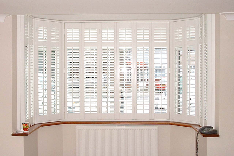 Full Height Shutters Interior Windows Vinyl Shutters Wooden