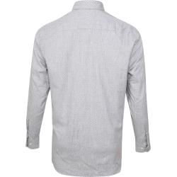 Photo of Tommy Hilfiger Shirt Flannel Dot Gray Tommy HilfigerTommy Hilfiger