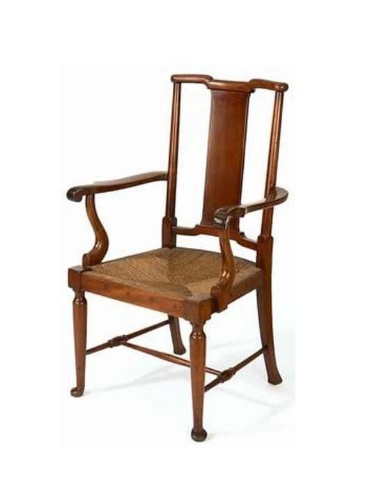 Richard Norman Shaw, Hampton Court Chair, Manufactured Byu2026 Furniture  ChairsNorman