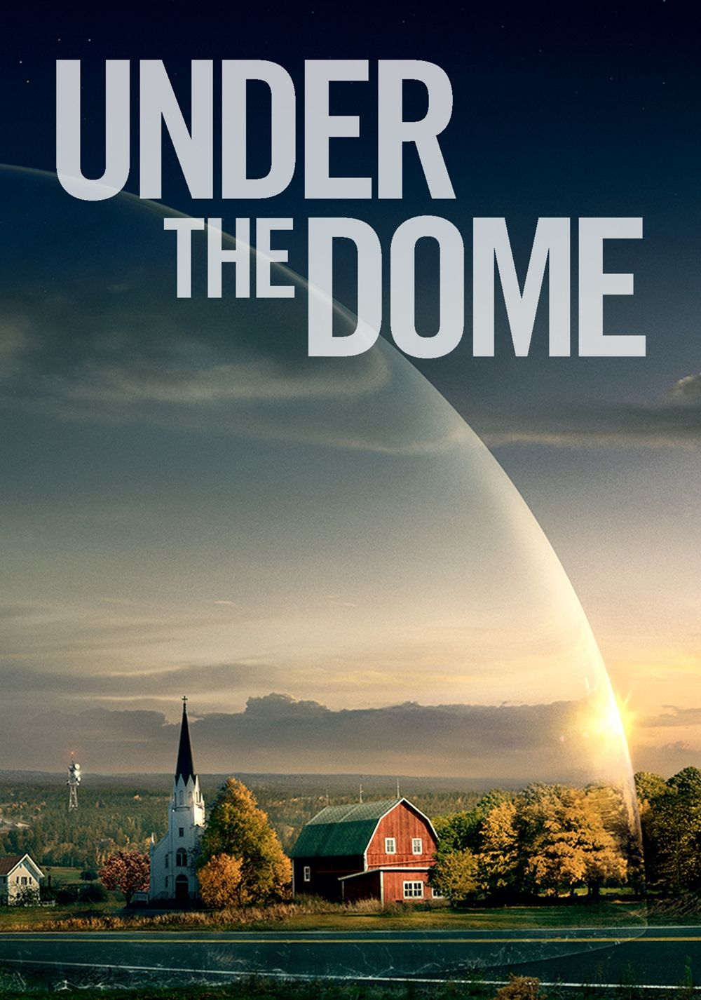 Watching Under The Dome With Playon With Images Under The
