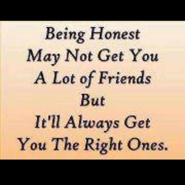 honesty is the worst policy I think honesty is the best policy because being honest will give you mental  peace  it may happen that telling the truth may make the bad situation even  worse.