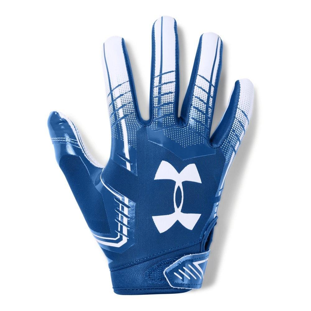Boys ua f6 football gloves football gloves gloves