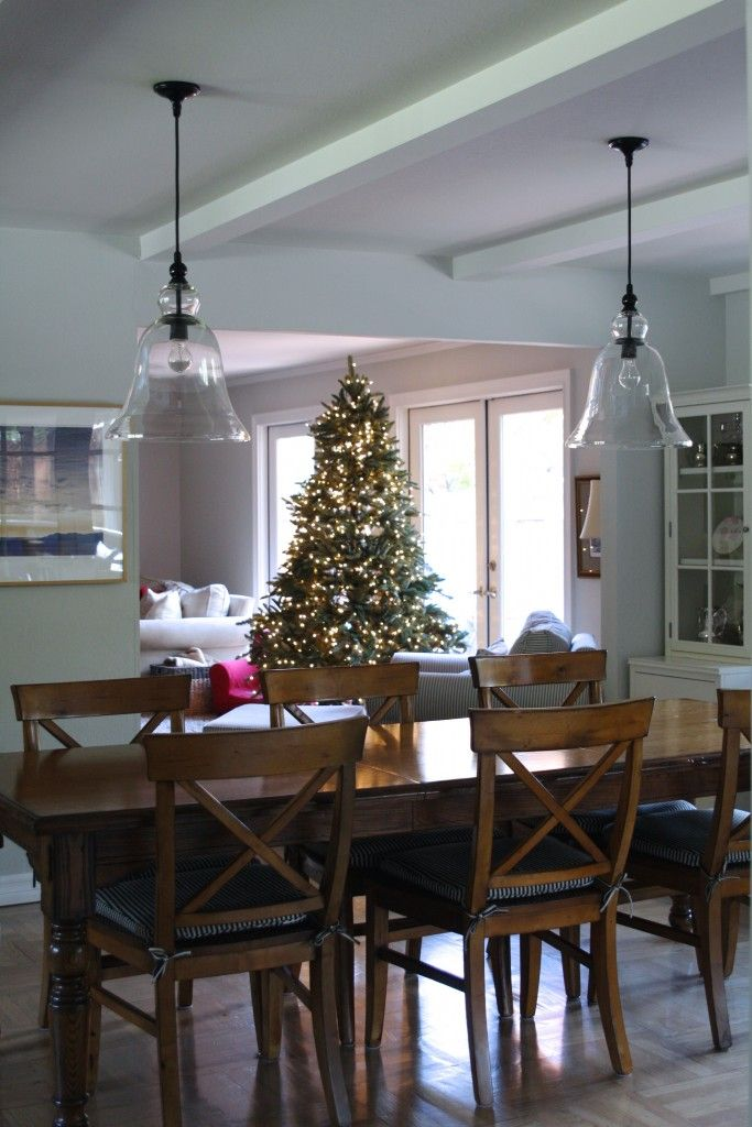 How to clean pottery barn rustic pendant lights