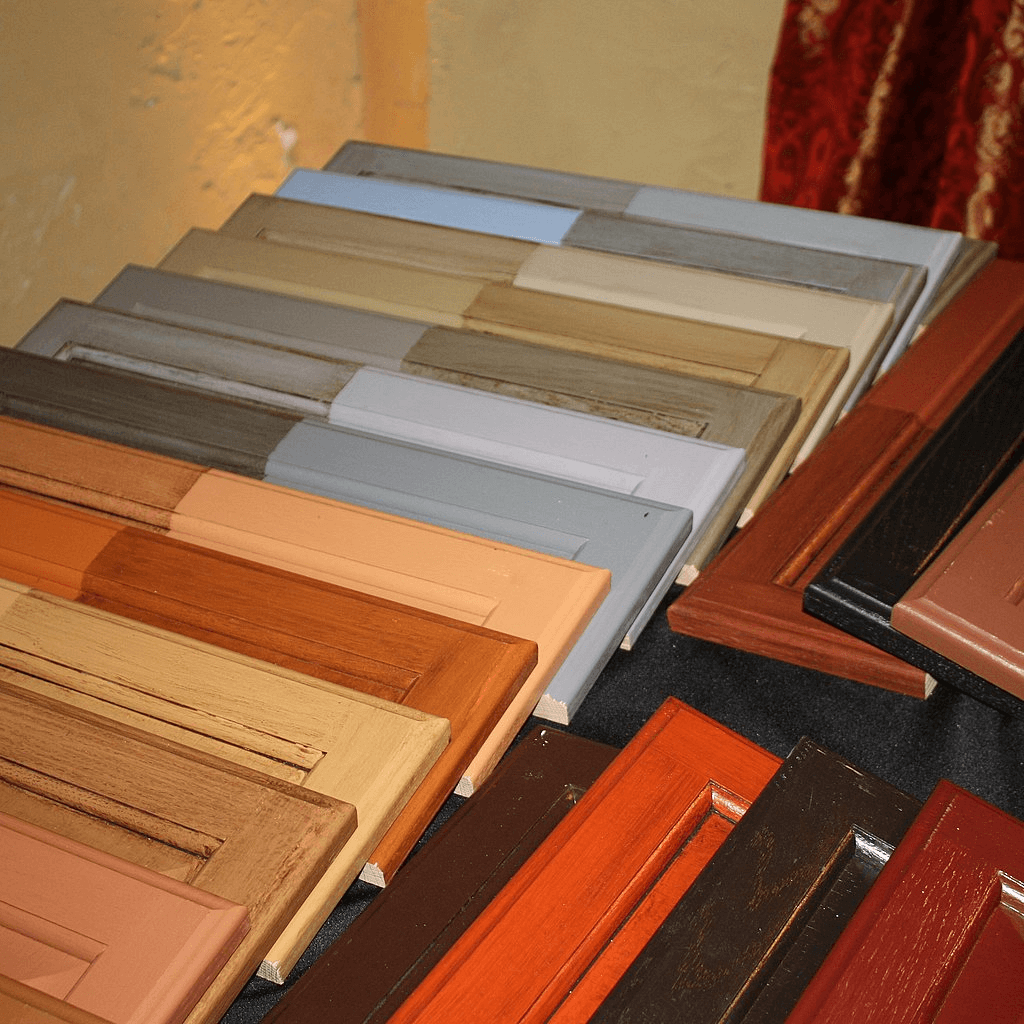 Rust-Oleum Kitchen Cabinets Refinishing Kits | Refinishing ...
