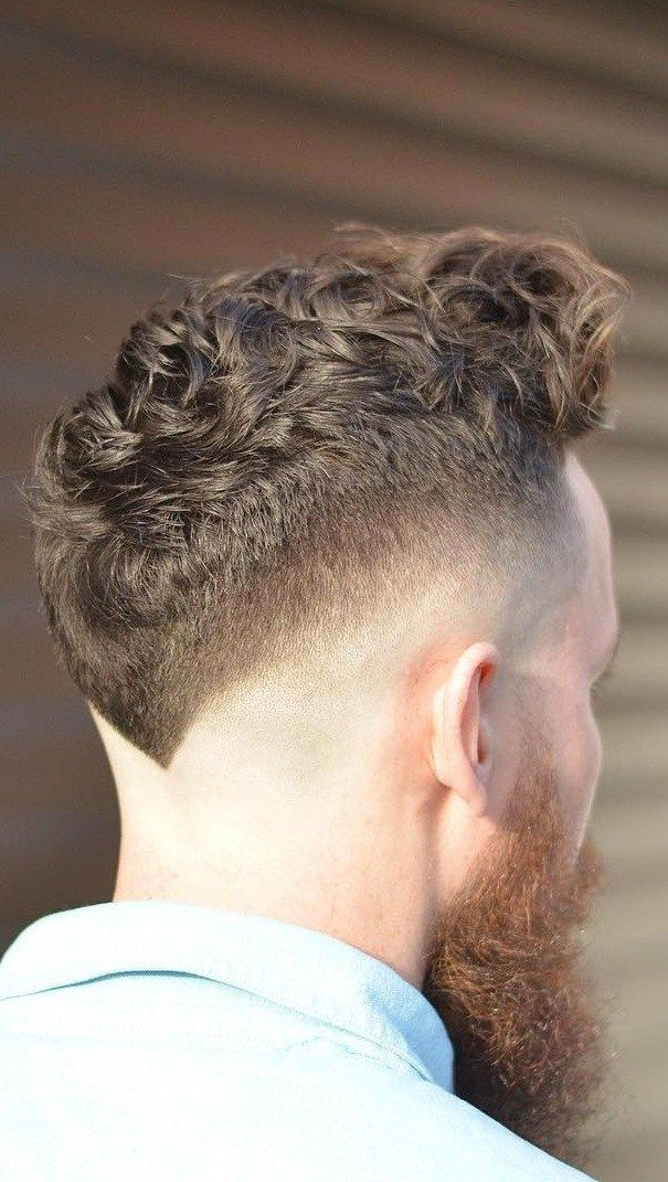 20 Best Curly Hairstyles For Men   Curly hair styles, Mens hairstyles, Mens hairstyles round face