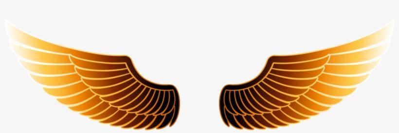 Golden Wings Transparent Image Gold Eagle Wings Png Free Wings Png Golden Wings Eagle Wings