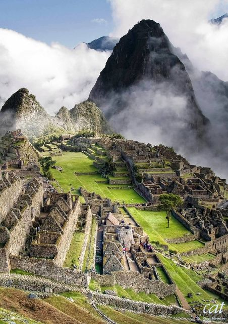 With just 3 months to go until #Christmas & #NewYearsEve, satisfy your wanderlust this week as we share with you the mystical wonders of #MachuPicchu & #Peru's ancient Inca Empire. #travel @natgeotravel @bbctravel