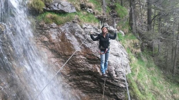 Klettersteig Mürren : Klettersteig mürren empfehlenswerte klettersteige