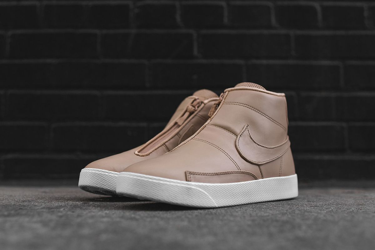 "NikeLab Blazer Advanced ""Vachetta"" - EU Kicks Sneaker Magazine"