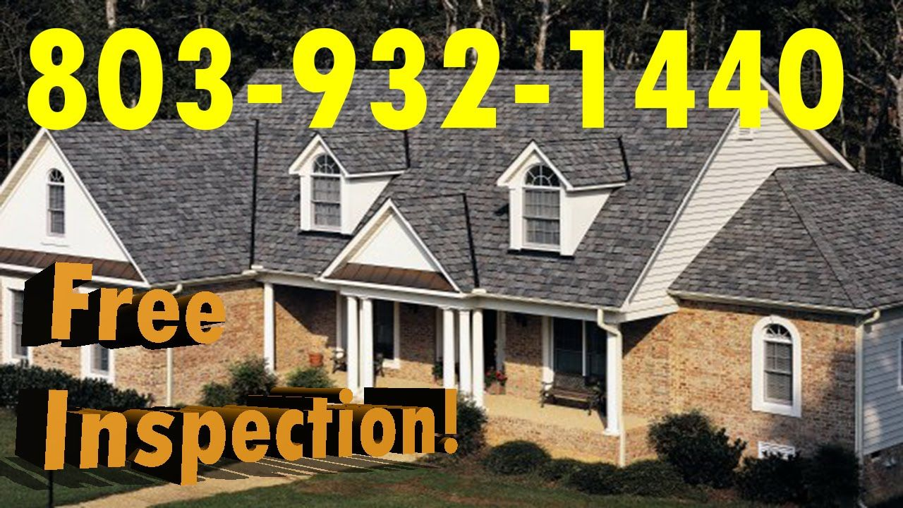 Roofing Company Reviews Columbia SC Roofing companies