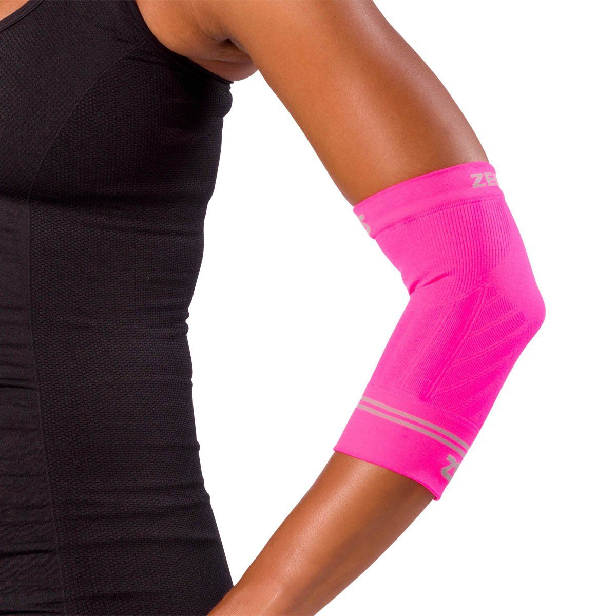 Zensah Compression Tennis Elbow Sleeve for Elbow