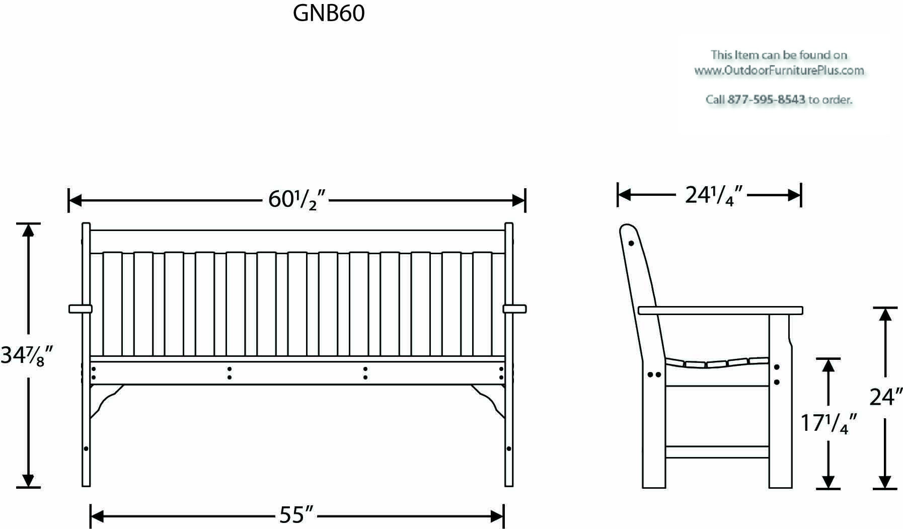 Garden Chair Dimensions Images 39238 Garden Chairs