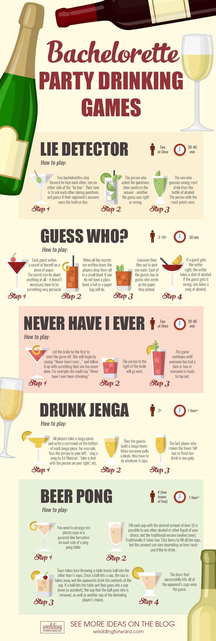 5 Hilarious Bachelorette Party Drinking Games 2020 Lustige Trinkspiele Bachelorette Partyplanung Und Trinkspiel