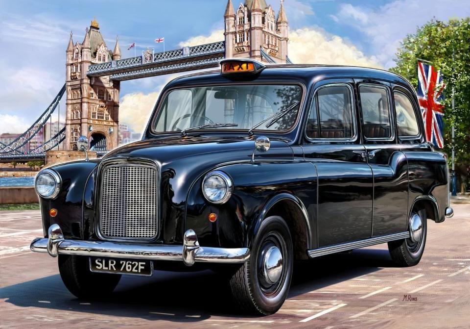 """Résultat de recherche d'images pour """"taxi anglais"""" Taxi"""
