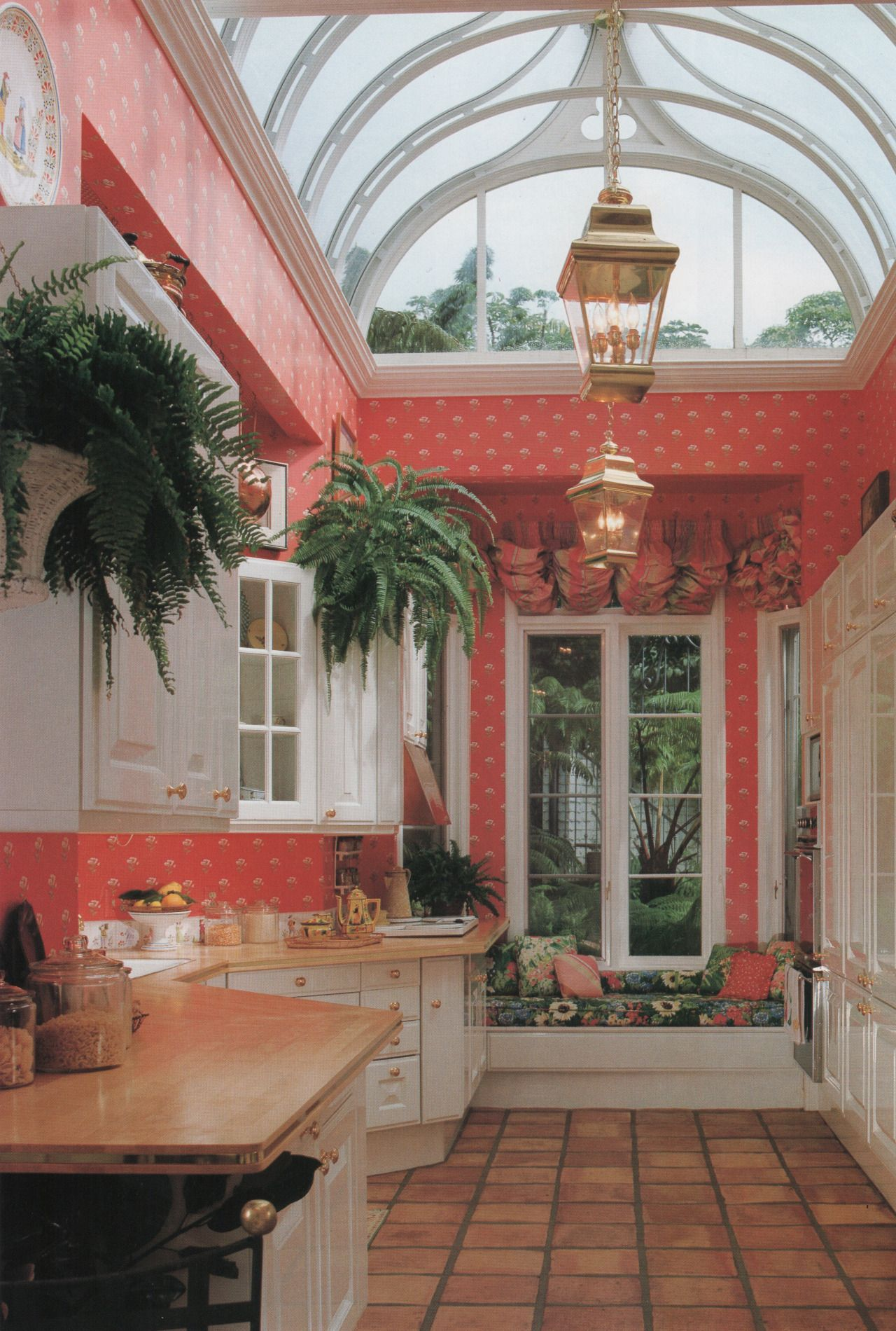 Vintage house interior design from showcase of interior design pacific edition   home