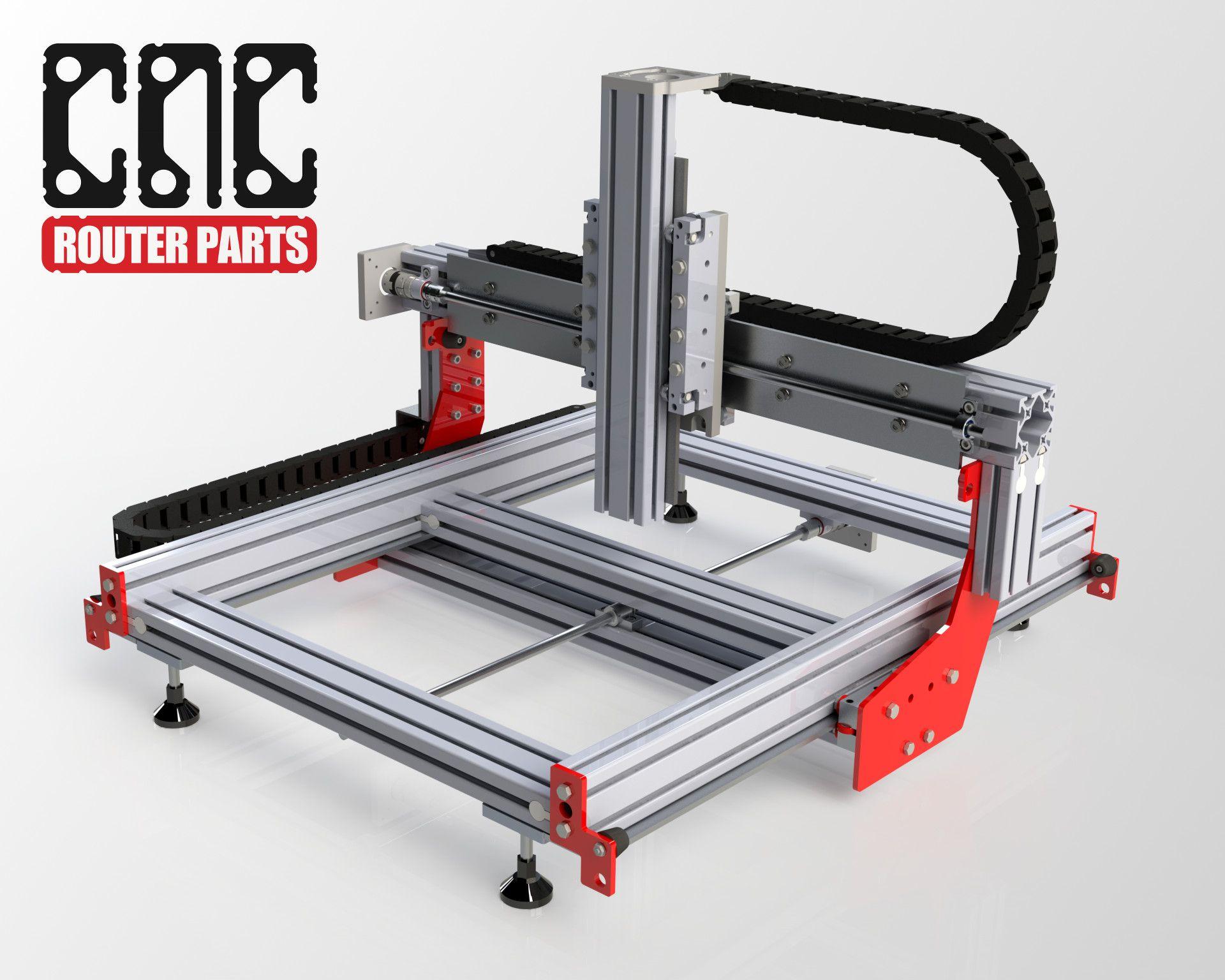Benchtop Standard Cnc Machine Kit Craft Fair Cnc Cnc Machine