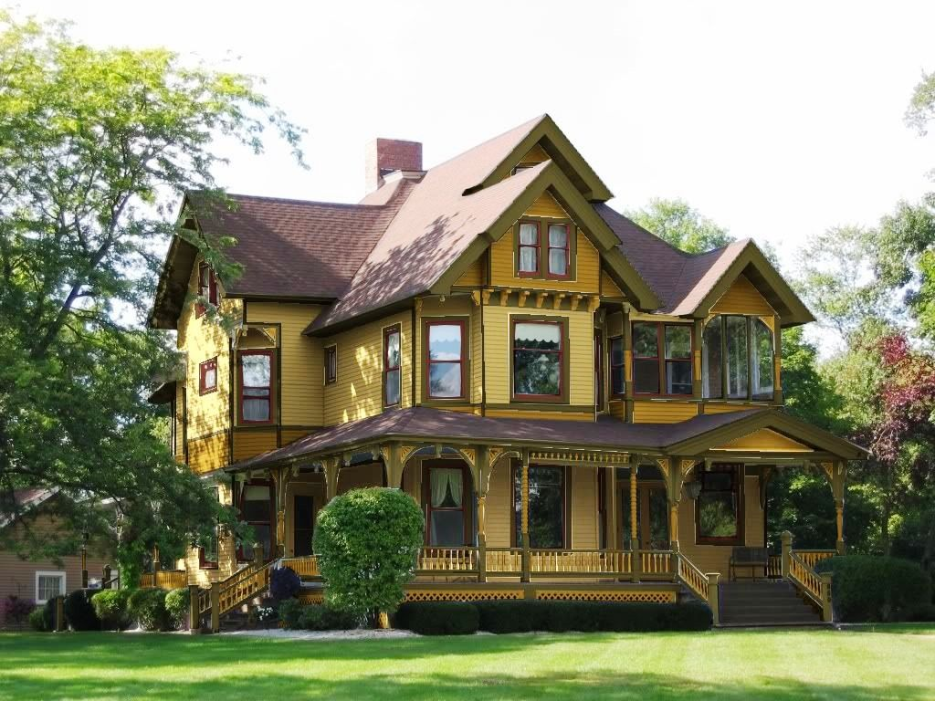 house exterior paint colors pictures - Home Design And Decor