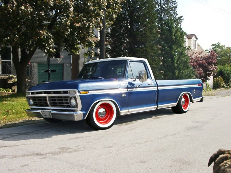 68 ford f100 click the image to open in full size. Black Bedroom Furniture Sets. Home Design Ideas