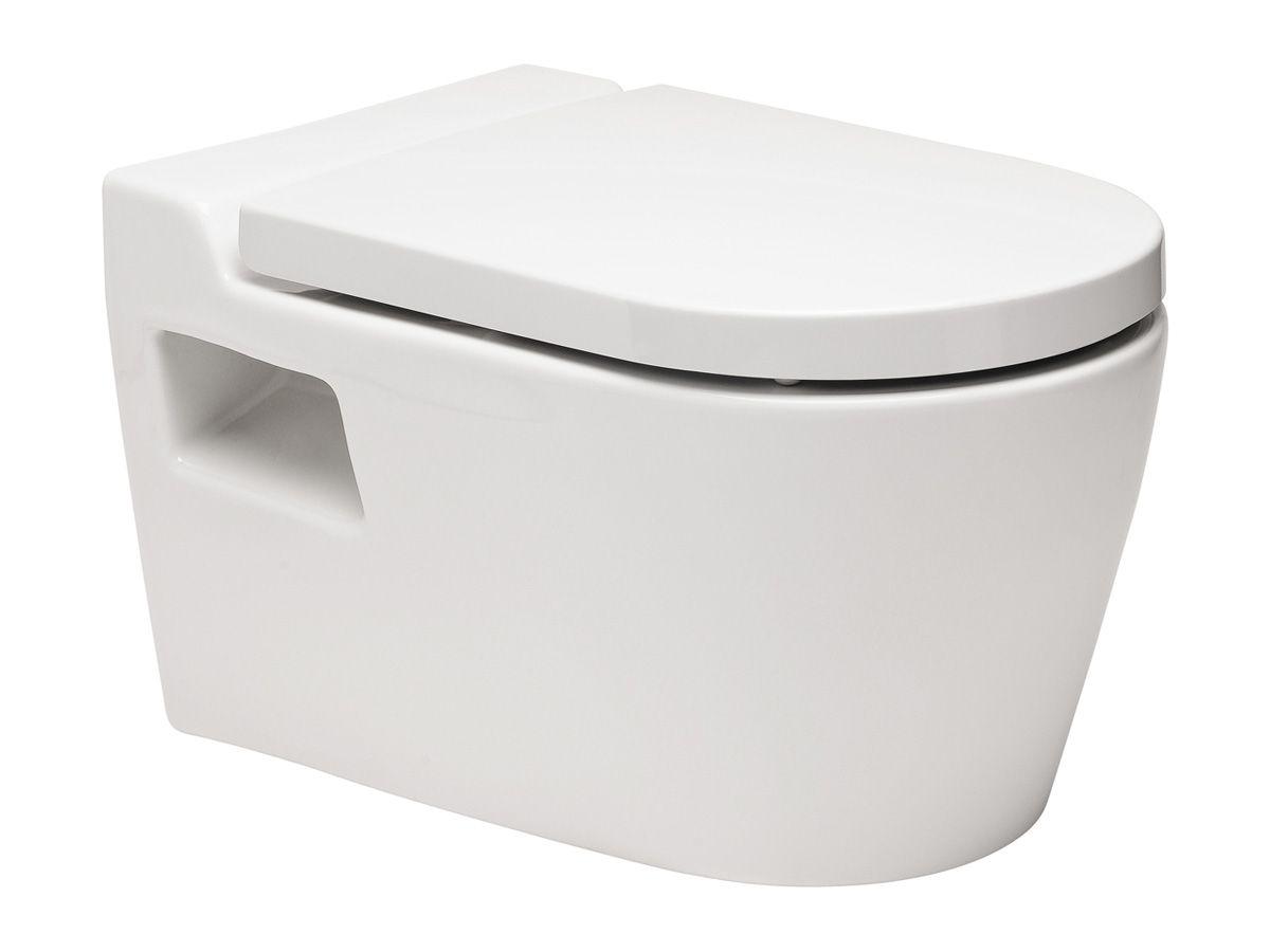 Kado Lux Wall Hung Inwall Toilet Pan Hanging Pans Bidets Wall Hung Toilet