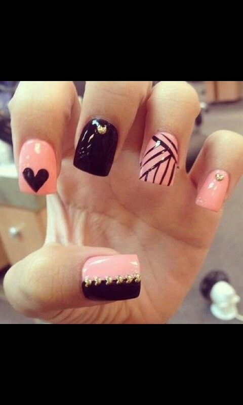 How To Lose Weight In A Week Cute Pinterest Teen Nail Designs