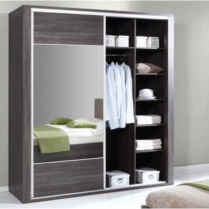 Almond Sliding Door Wardrobe Sliding Doors Furniture Shop Bedroom Suite