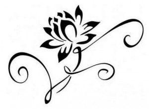 Fleur De Lotus Dessin 2 I Ve Got You Under My Skin Tattoos