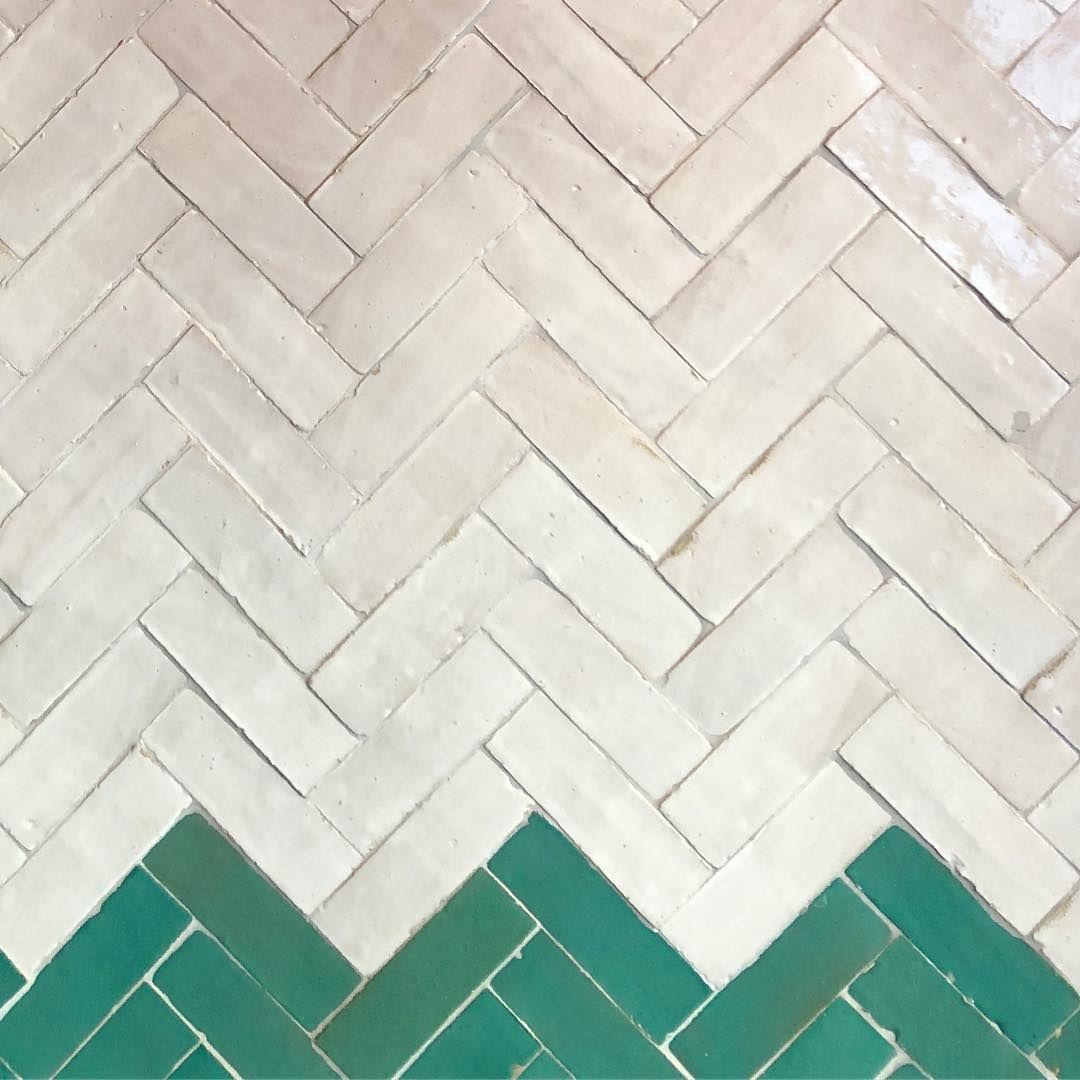 Ateliers Zelij Ateliers Zelij Photos Et Videos Instagram Instagram Glazed Tiles Flooring