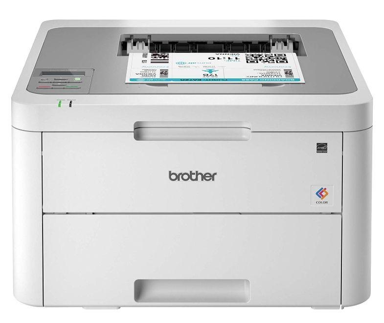 Brother Hl L3210cw Driver Manual Download Brother Drivers Wireless Printer Laser Printer Color Printer