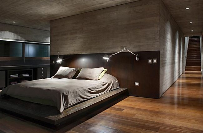 bedroom design architecture - Architecture Bedroom Designs