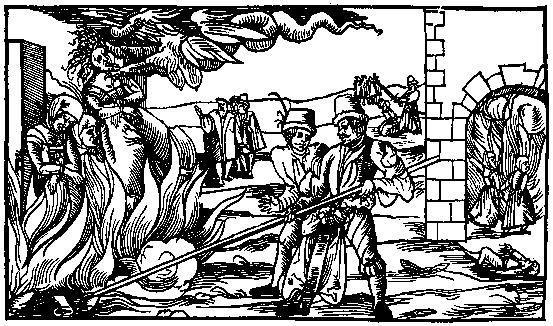 Onwijs Heksen op brandstapel | Geschiedenis, Heksen, Renaissance AL-36