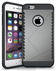 Amazon Com Iphone 6s Plus Iphone 6 Plus Case Cocomii Heavy Duty Shield Case New Ultra Vulcan Armor Premium Sho Iphone Iphone 6 Plus Case Iphone 6 Case