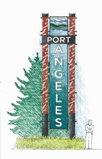 city sign design - Google Search