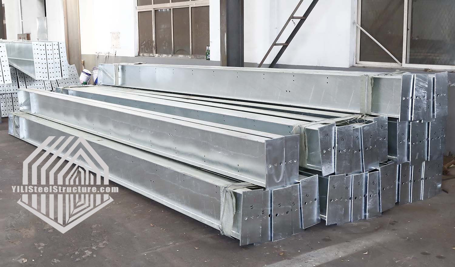 Hot Sell Structural Galvanized Steel H Beam Low Price In 2020 Steel Structure Galvanized Steel Steel