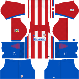 Kits para PES (Pro Evolution Soccer) DL (Dream League, movoles) y