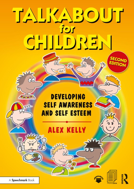 Talkabout For Children 1 Ebook Rental
