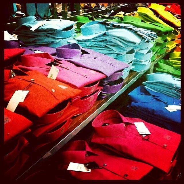 Men's shirts at Macy's via insta: joyagoodman