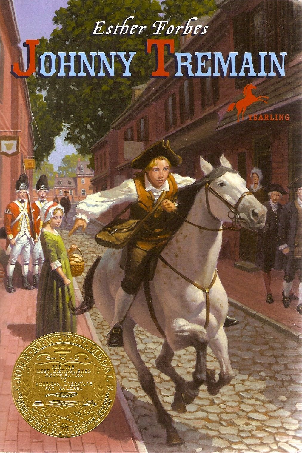 Johnny tremain classic revolutionary war book for kids books johnny tremain classic revolutionary war book for kids fandeluxe Gallery