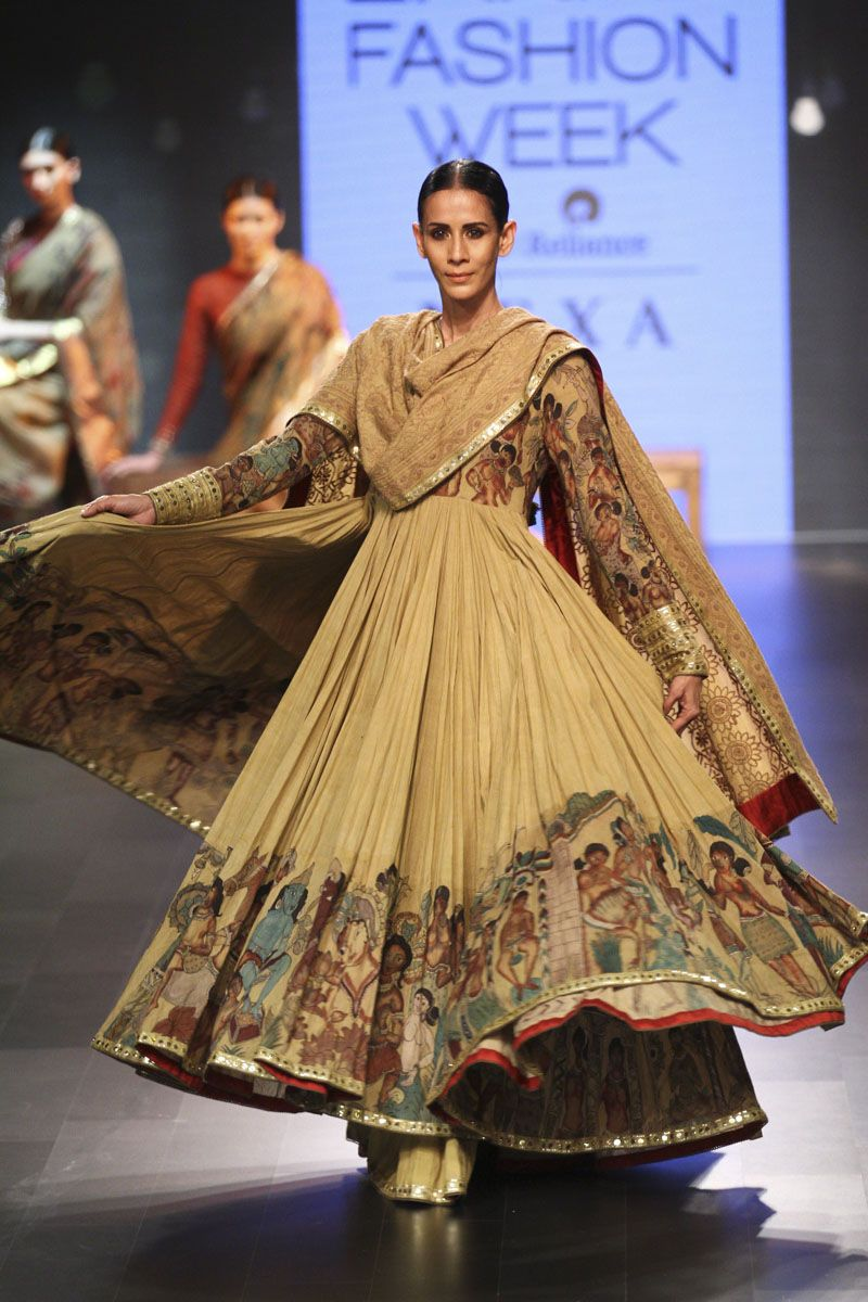 Gaurang At Lakme Fashion Week Winter Festive 2017 Designer Dresses Indian Indian Outfits Fashion