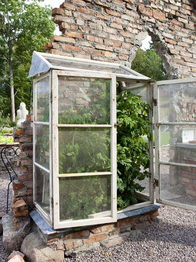 Made In Persbo: Dax att drömma om sommarens trädgårdsprojekt