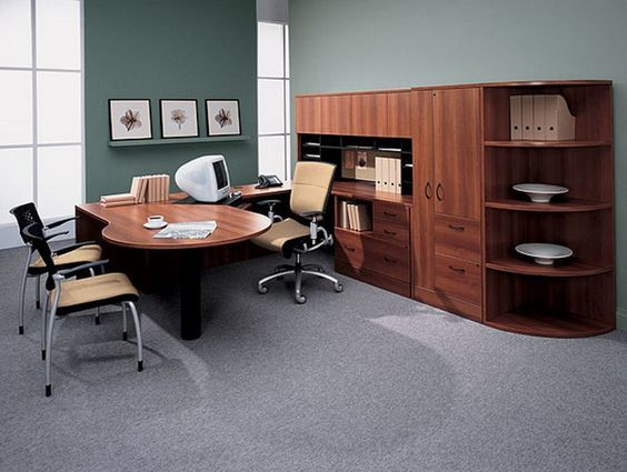 modular desks home office. Best Modular Desks Home Office For More Delightful Concept: Mesmerizing Idea Which Is Presented