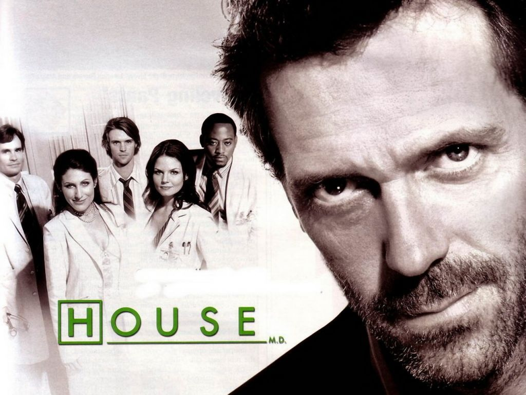 tv 44 house this was my moms favorite show i never liked - Tv Shows Like House