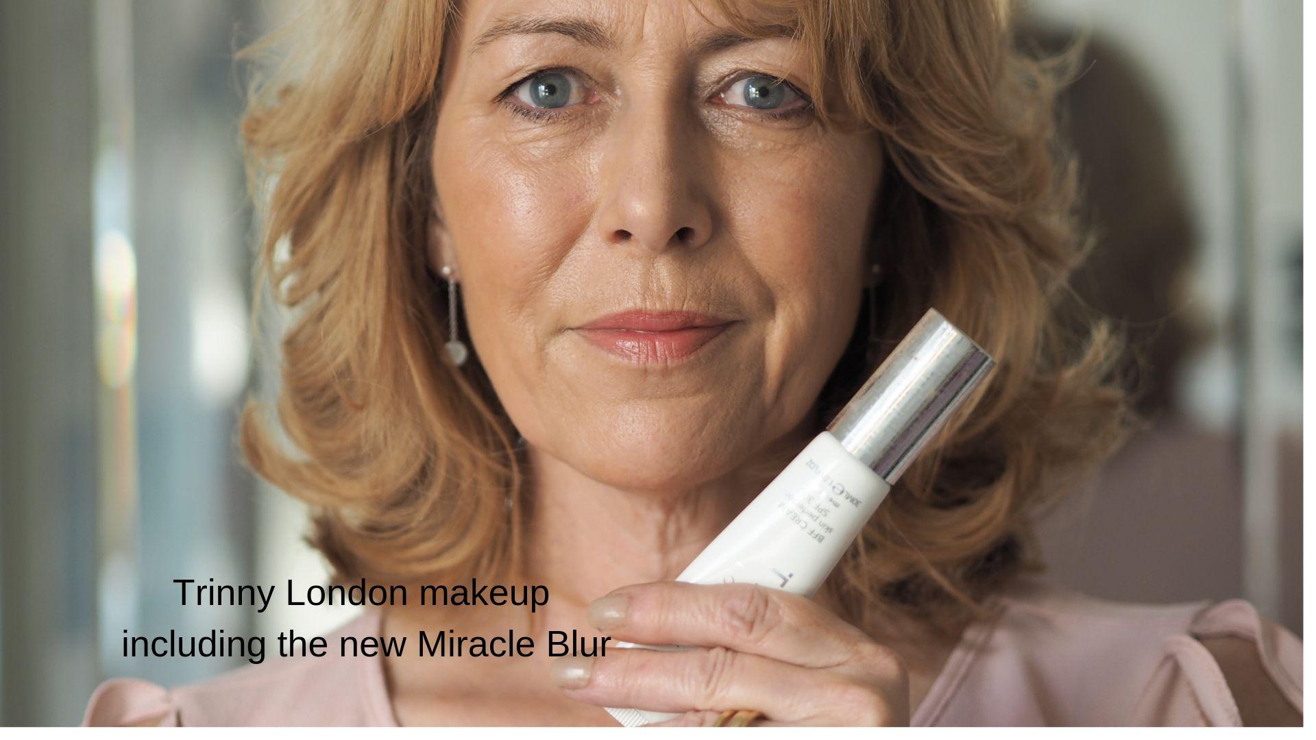 New Trinny London Make Up Review London makeup, Makeup