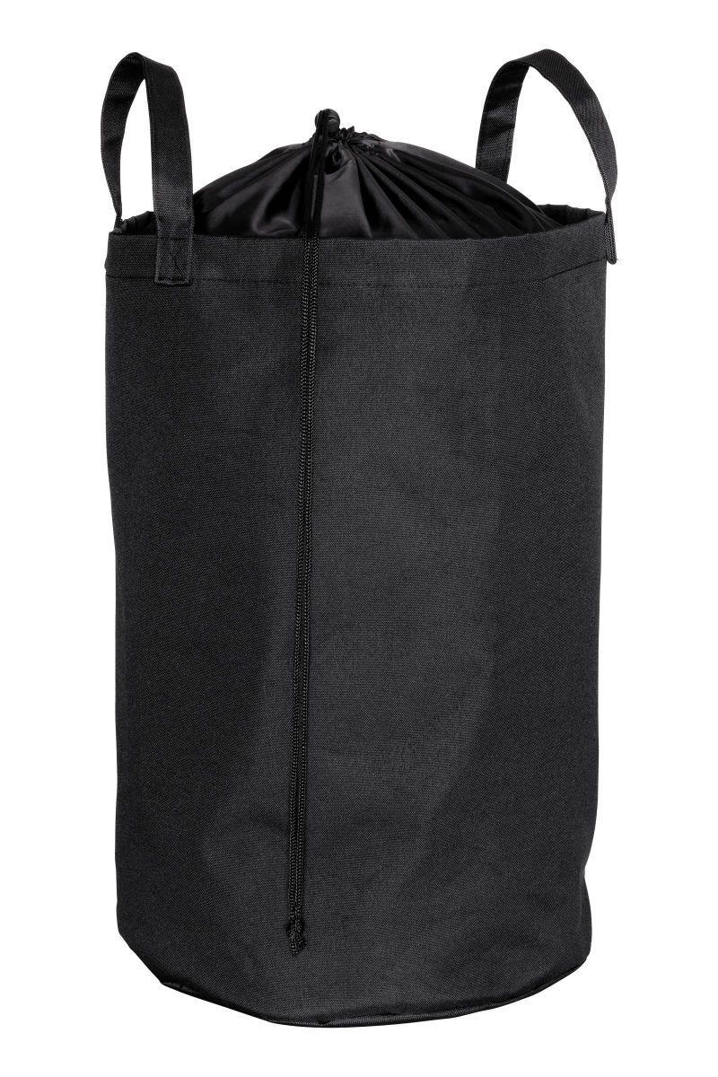 Laundry Bag Black H M Home H M Us Bags Laundry Bag H M