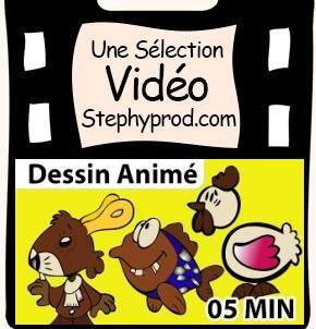Dessin animé 5 min