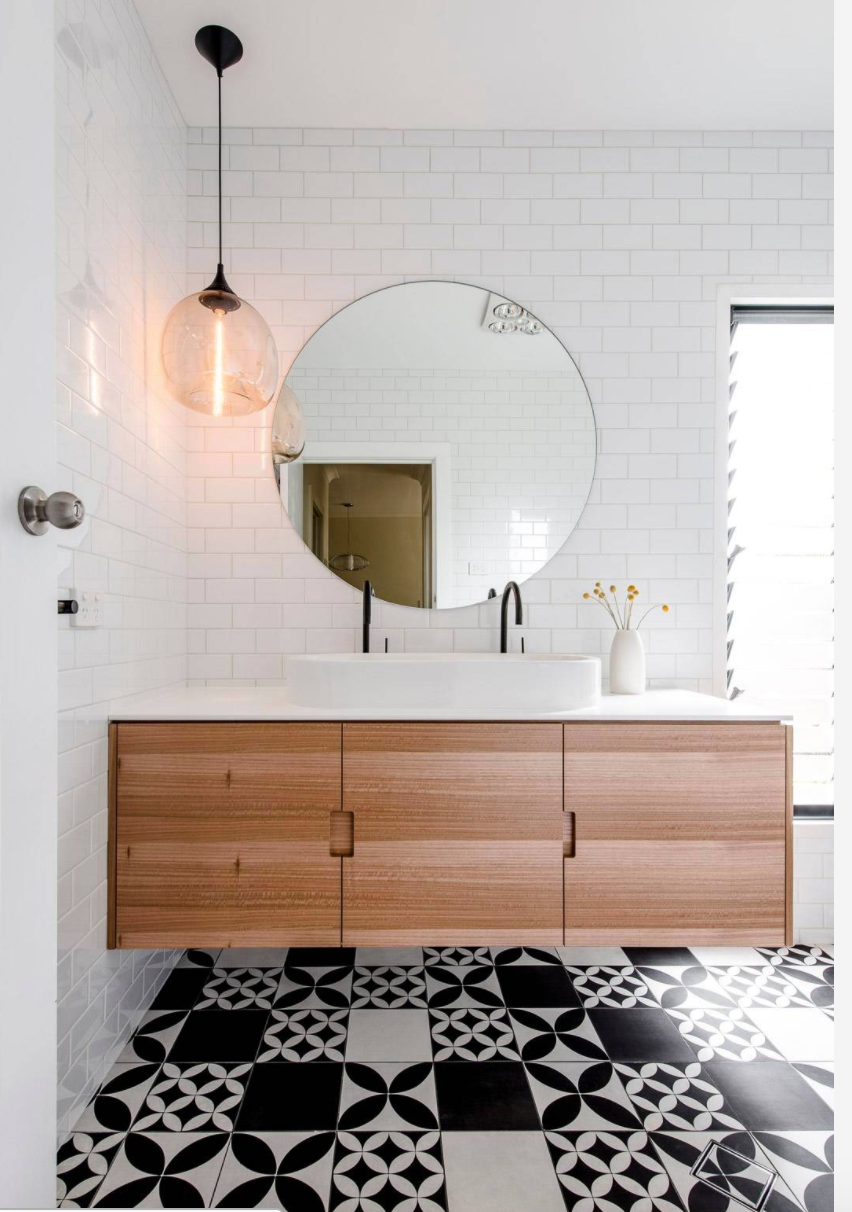 Pin by Kathy Kuo on Bathrooms Modern bathroom light