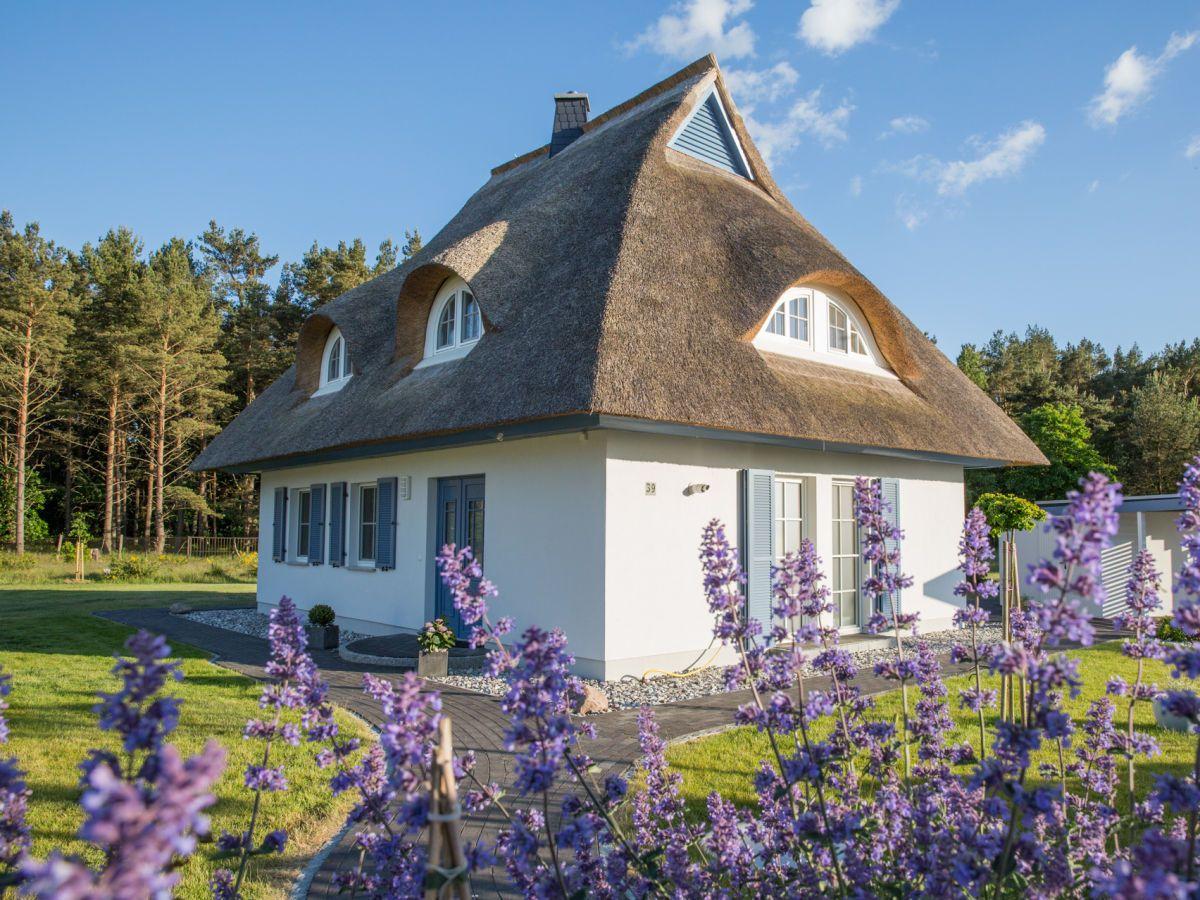Traumferien unter Rest in der Haubenlerche 16 Ferienhaus