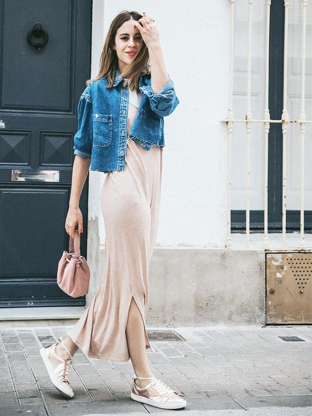 The 13 Most Important Wardrobe Basics Every Fashion Blogger Owns