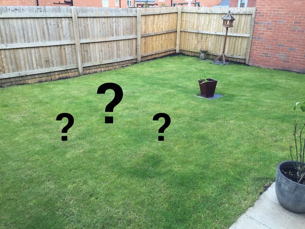 Stuck With A New Build Garden And No Idea Where To Start? Why Not Read